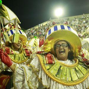 Rio poderá ter carnaval em 2022