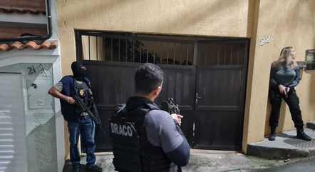 Homem foi preso por policiais da Paraíba