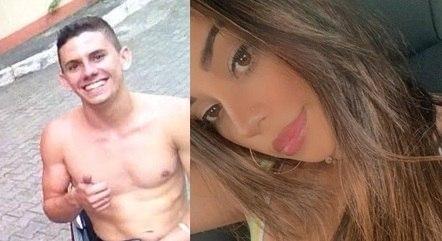 Felipe ameaçava ex-namorada desde fim do namoro