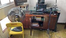 Polícia Federal fecha três rádios clandestinas na zona oeste do Rio