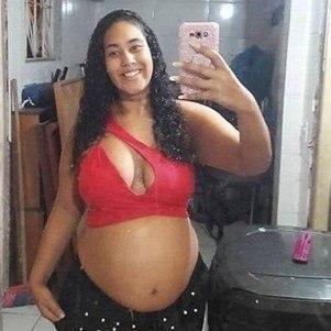 Thaysa foi encontrada morta sem bebê
