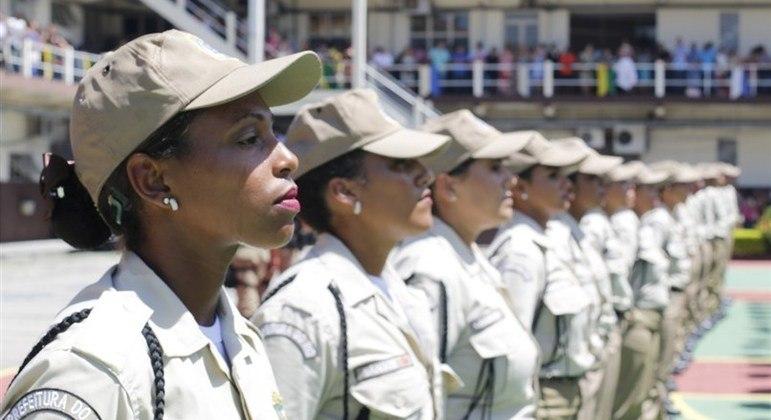 Guardas municipais serão treinados para atuar em casos que envolvam a Lei Maria da Penha