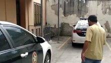 Inspetor da Faetec é preso por pedofilia na zona oeste do Rio