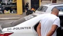 Miliciano acusado de matar duas pessoas é preso no RJ