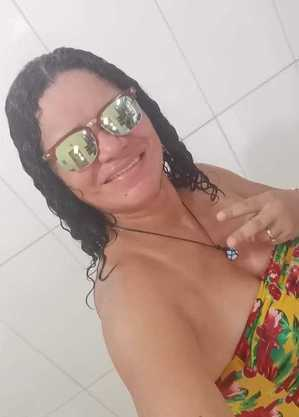 Elisangela  tinha 39 anos