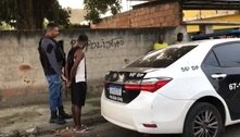 Polícia cumpre 28 mandados de prisão na Baixada Fluminense