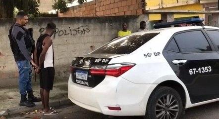 Presos serão levados para Cidade da Polícia