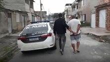 RJ: Força-Tarefa da Polícia Civil realiza operação contra milícia