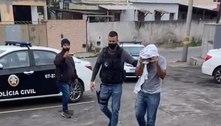 Polícia faz operação contra drogas em presídios no interior do RJ