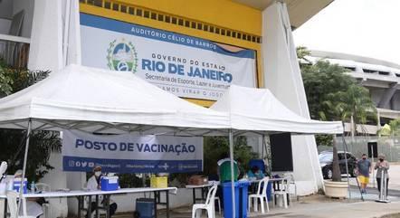 Vacinação está prevista para começar em 22 de julho