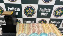 Homem é preso por pedofilia e uso de moeda falsa no Rio