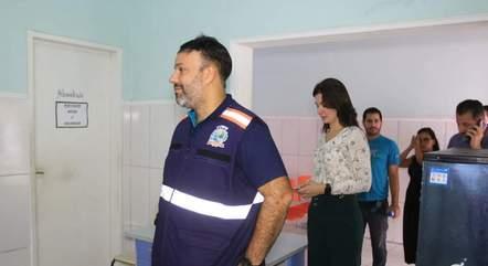 MP investiga Christian Vieira por atos de improbidade
