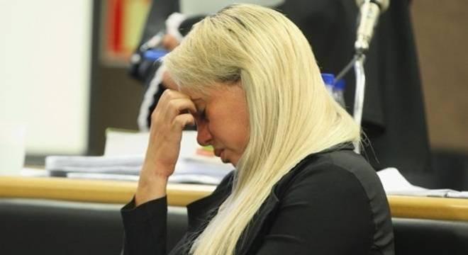 Viúva foi condenada em 2016 como mandante do assassinato de Renné Senna