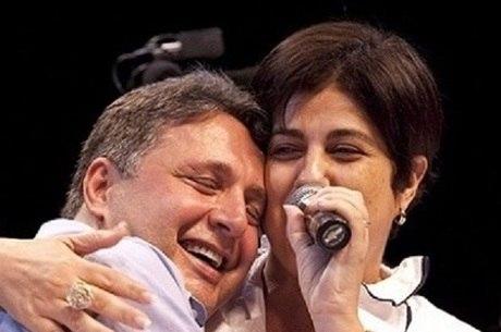 Casal de ex-governadores será solto