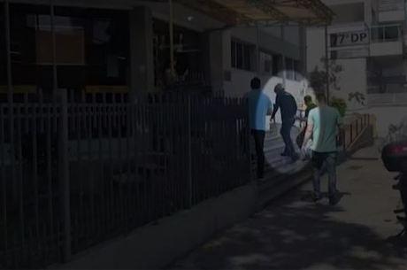 Homem aplicava na região metropolitana do Rio