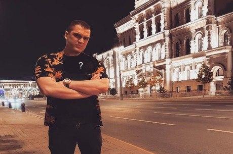 Homem foi preso por agentes da Interpol na Rússia