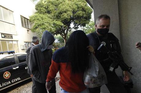 Nove mandados de prisão já foram cumpridos