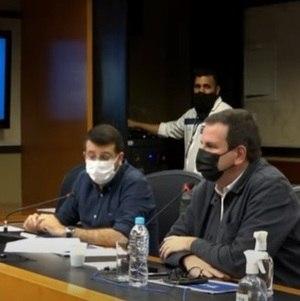 Medida foi anunciada durante Divulgação do Boletim Epidemio lógico do Rio