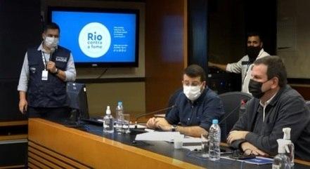 Divulgação do 34º Boletim Epidemiológico do Rio