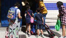 Rede estadual do Rio de Janeiro retoma aulas presenciais