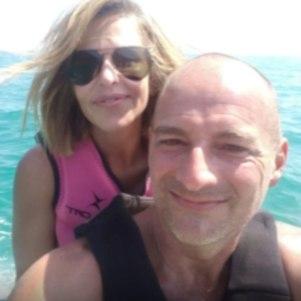Casal desapareceu no dia 22 de agosto