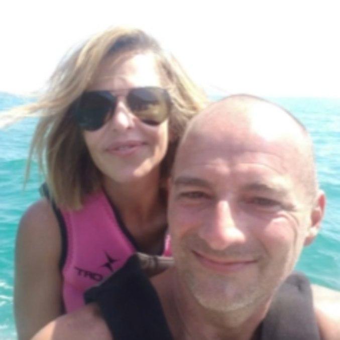 Casal desapareceu no dia 22 de agosto após sair para passeio de barco