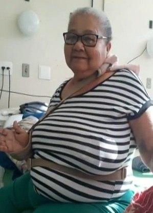 Lucinete em hospital