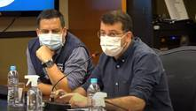 Rio deve retomar segunda dose da CoronaVac neste sábado (4)