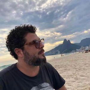 Sérgio foi achado morto no dia 10