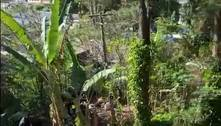 Garimpo clandestino é fechado na Tijuca, zona norte do Rio
