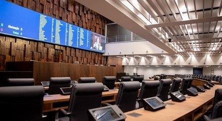Nova sede da Alerj custou R$ 156 milhões