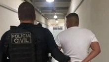 Polícia Civil prende chefe da milícia de comunidades da Baixada (RJ)