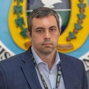 Montenegro deixou o presídio Bangu 8