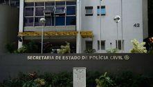 Polícia Civil prende 12suspeitos de integrar grupo miliciano no Rio