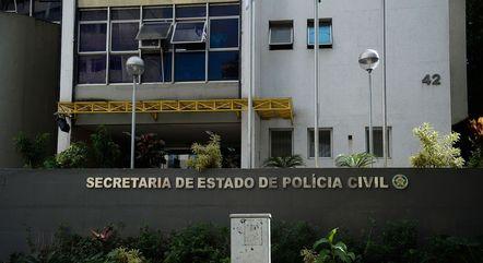 Operação prendeu ao menos dez criminosos no RJ
