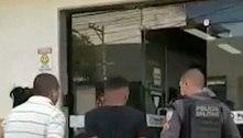Gerente do tráfico é preso em motel na zona norte do Rio