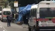Rio: Polícia prende dois milicianos que extorquiam motoristas de van