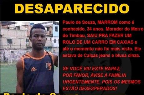 Morador da Maré deixou esposa e um filho de 9 anos