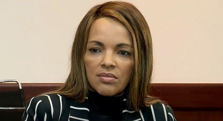 Flordelis é acusada de mandar matar o marido no Rio