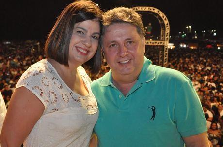 Rosinha e Anthony Garotinho são acusado de corrupção