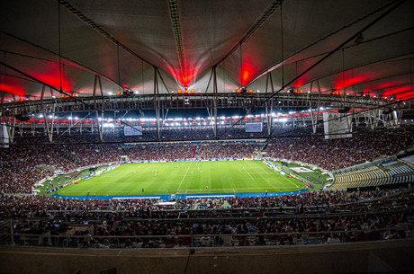 Estádios poderão ter público em partidas de futebol