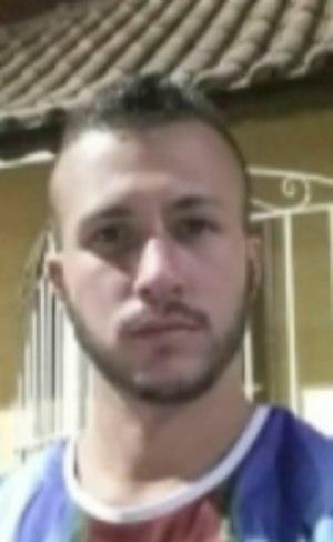 Dalmo Alves morreu no local