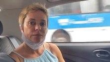 Ex-deputada Cristiane Brasil ironiza expulsão do PTB