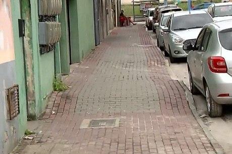 Crime aconteceu em frente à casa de PM, em São Gonçalo