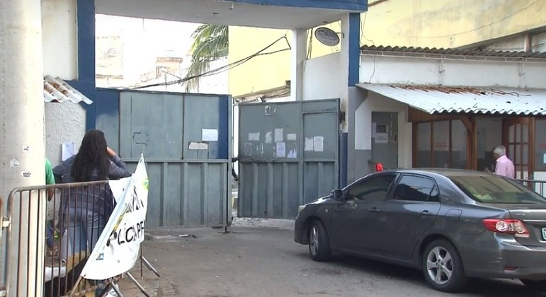 Seap apura caso de estupro de uma interna no presídio de Benfica