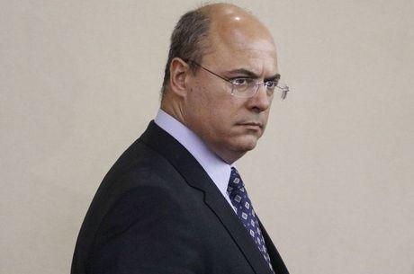 Wilson  Witzel é acusado de crime de responsabilidade