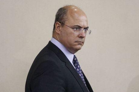 Alerj aprova contas da gestão do governador afastado Witzel