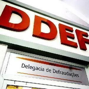 Ação foi realizada pela DDEF