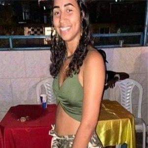 Débora Adelino da Conceição morreu, nesta segunda (6)