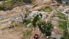 Prefeitura do Rio desarticula condomínio ilegal na zona oeste